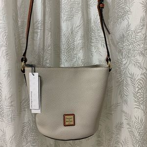 Dooney & Bourke Small Thea Crossbody NWT